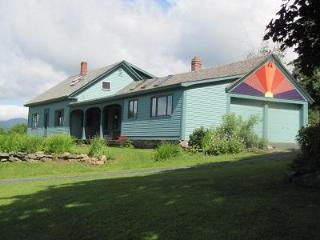 Vermont Farmhouse - Fayston vacation rentals