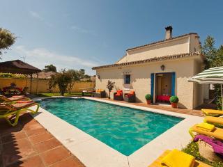Villa Bart, Estepona, Costa del Sol - Estepona vacation rentals