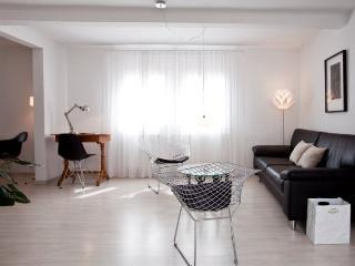 """5***** """"Starkenburg"""", Bauhausstil, Designerbad - Heppenheim vacation rentals"""