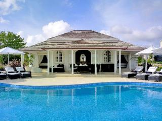 SPECIAL OFFER: Barbados Villa 173 A Luxurious 4-bedroom Villa With Beautiful Views Of The Royal Westmoreland Estate. - Saint James vacation rentals