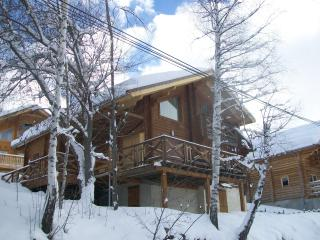 Bright 4 bedroom Allos Chalet with Satellite Or Cable TV - Allos vacation rentals