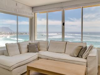 Amazing Clifton 2 bedroom beach apartment - Western Cape vacation rentals