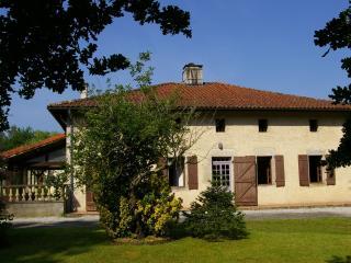Uza - Saint-Julien-en-Born vacation rentals