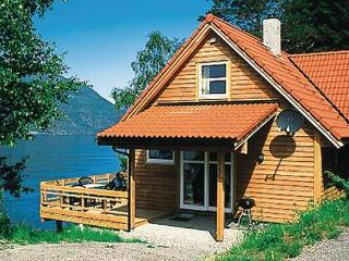 Nice Villa with Sauna and Hot Tub - Vik Municipality vacation rentals