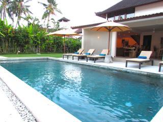 Aisha II, 5 Bed villa, Central Location,Seminyak - Seminyak vacation rentals