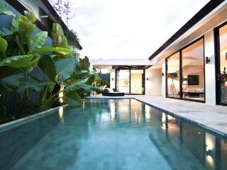 Zanti Villa,ultra modern 2 bed/bath,near Seminyak - Seminyak vacation rentals