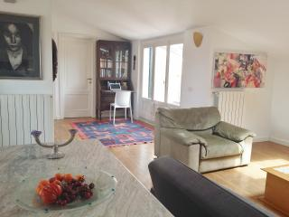 Stunning Penthouse - Marina di Carrara vacation rentals