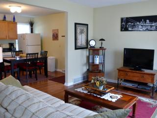 Saratoga Springs Home close to all Saratoga Offers - Saratoga Springs vacation rentals