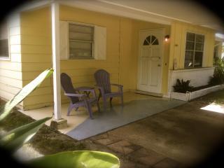 Paver Park Lighthouse an Angeli Luci Retreat - Sarasota vacation rentals