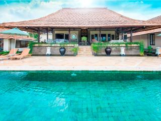 Vacation rentals in Bali