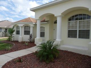 Luxurious Broad Key 4/4 Villa, Pool, Canal View - Rotonda West vacation rentals