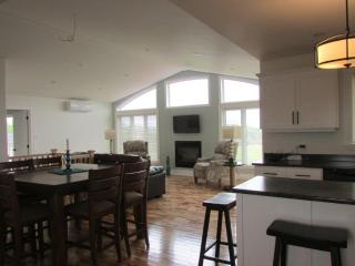 Captain's Lookout at The Gables of PEI - Stanley Bridge vacation rentals