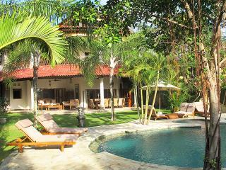 Zuma 2500sqm Luxurious Tranquility Nr Seminyak 4BR - Seminyak vacation rentals
