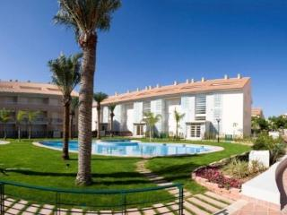 Golden Gardens 1F - Javea vacation rentals