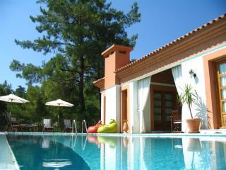 2 bedroom Villa with A/C in Marmaris - Marmaris vacation rentals