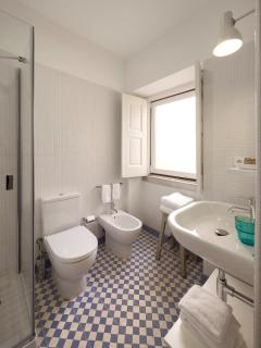 Flattered to be in Tomar. One Bedroom Apartment - Tomar vacation rentals