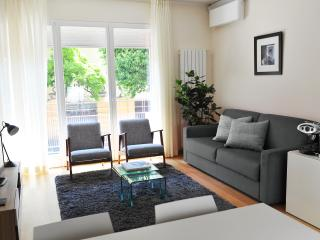 Charming Apartment with Hair Dryer and Wireless Internet in Padua - Padua vacation rentals