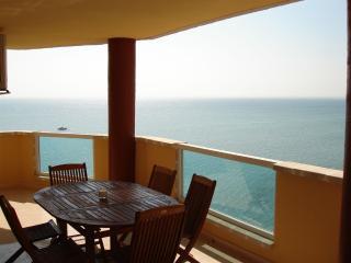 Modern, spacious, front line! LM020 - La Manga del Mar Menor vacation rentals
