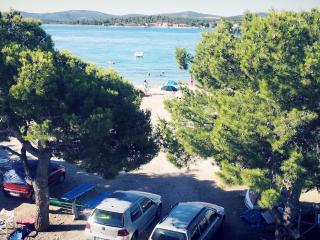 Apartman 10m from the beach Croatia - Turanj vacation rentals