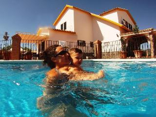 Holiday Villa Rental - Olvera vacation rentals