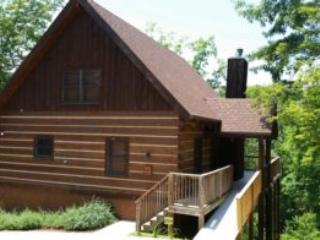 Owls Roost - Townsend vacation rentals
