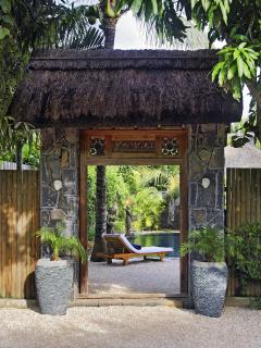 A beautiful nest in a peaceful haven... - Grand Baie vacation rentals