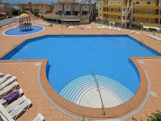 Apartment Torviscas playa 705 - Playa de las Americas vacation rentals