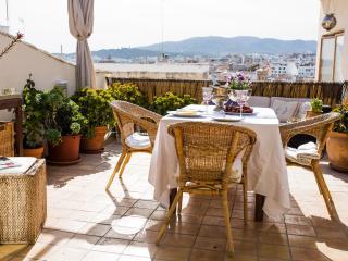 Palma Loft Old Town 1500 beach - Palma de Mallorca vacation rentals