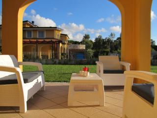 Pizzo Beach 3 Bedroom Villa 5V - Pizzo vacation rentals
