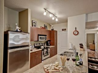 Upscale & Contemporary, Gated, Pool, Wi-Fi, Gym! - Phoenix vacation rentals