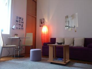 Sympa Apartment in the Very Center of Belgrade - Serbia vacation rentals