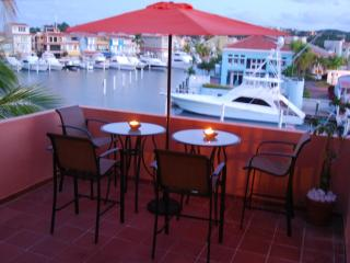 Waterfront Penthouse Palmas Del Mar Beach Resort - Humacao vacation rentals