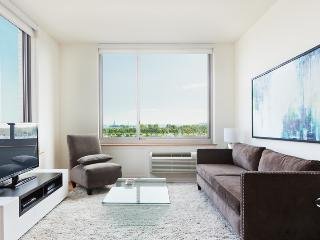 Sky City at Park - BRAND NEW 2 bedroom apartment s - Greater New York Area vacation rentals