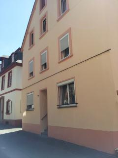 Superb Value Holiday Haven  By The Moselle - Bernkastel-Kues vacation rentals