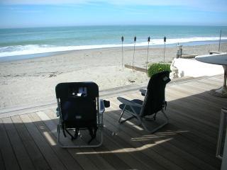 Beach House on the Sand - Sleeps 8 to 18!  063 - Capistrano Beach vacation rentals