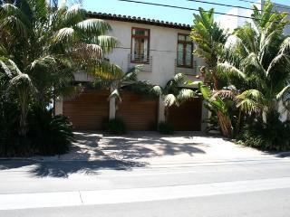 Executive Custom Beach House on the Sand 385 - Capistrano Beach vacation rentals