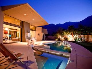 Metropolitan Modern Luxury / Andreas Hills/Alta - Palm Springs vacation rentals