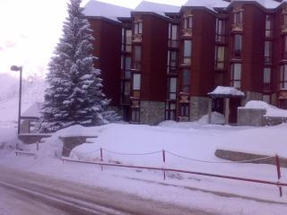 Comfortable Townhouse with Internet Access and Dishwasher - Breuil-Cervinia vacation rentals