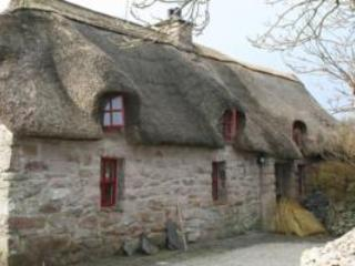 Tigh Beag cottage Connemara galway - Lettermore vacation rentals