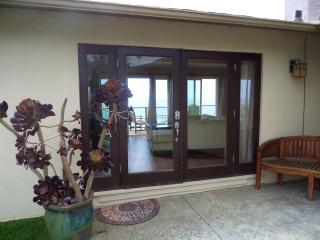 601 Pacifica Solana, Oceanfront, Del Mar, Jacuzzi - Encinitas vacation rentals