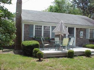 Sunny House with Deck and Internet Access - Dennis Port vacation rentals