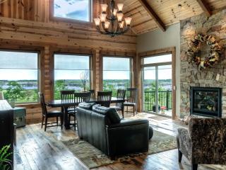 Luxury Accommodations by Lake Wanahoo - Omaha vacation rentals