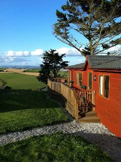 Luxury Lodge 28 Whitsand Bay Fort - Millbrook vacation rentals