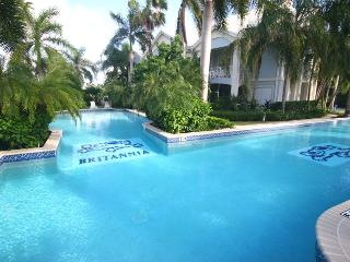 3 BR, 3 Bath at Britannia ~ Sleeps up to 8! - Seven Mile Beach vacation rentals