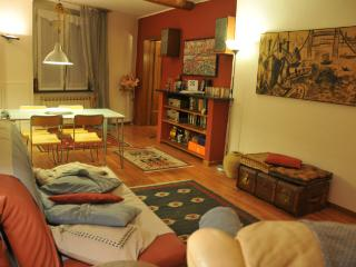 Cozy flat in historic centre up to 4 beds - Liguria vacation rentals