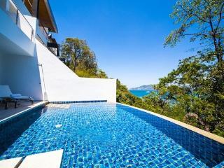 Patong Villa for Rent - pat17 - Phuket Town vacation rentals