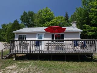 Dave's Retreat cottage (#896) - Dyers Bay vacation rentals