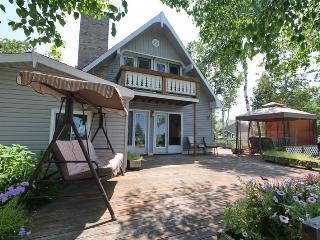 Cape Hurd cottage (#902) - Ontario vacation rentals