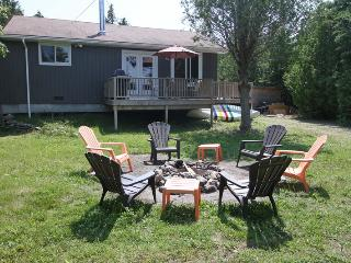 Three Sisters cottage (#1076) - Bruce Peninsula vacation rentals