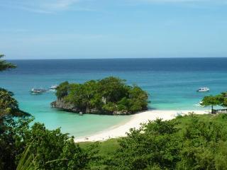 Boracay island villa - Boracay vacation rentals